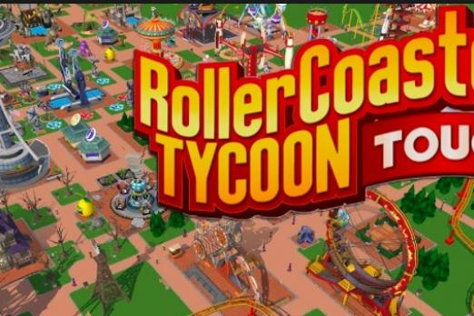 Rollercoaster Tycoon Touch Cheats Tips Tricks Guide Get More Coins Tickets Cards Ios