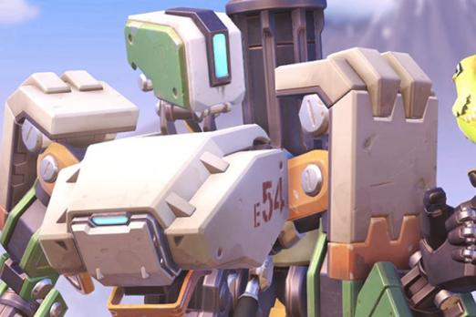 overwatch bastion patch