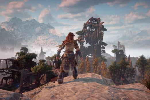 Horizon Zero Dawn Ancient Vessels Guide All 12 Locations To Unlock