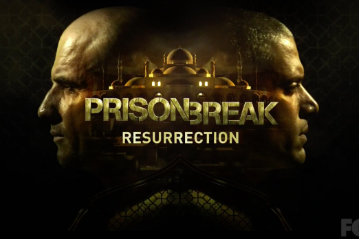 prison break season 5 resurrection air date