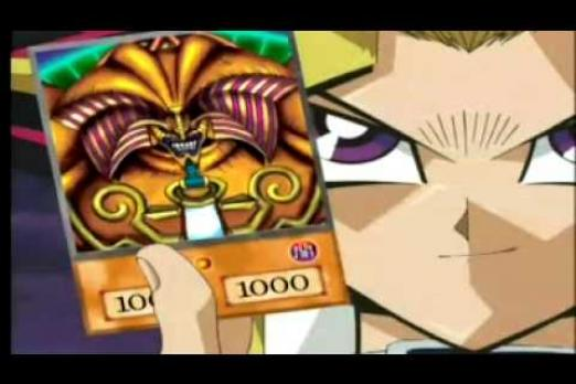 yu gi oh duel links how to defeat exodia decks player one
