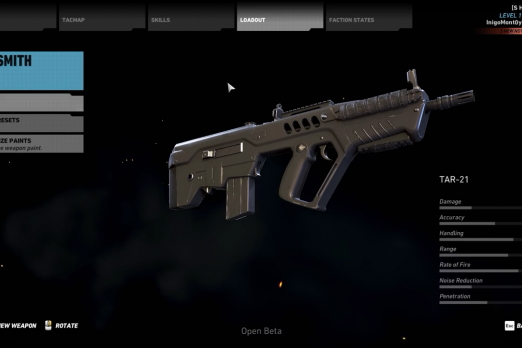 Ghost Recon Wildlands Karte.Ghost Recon Wildlands Tar 21 Location Get The Best Assault Rifle