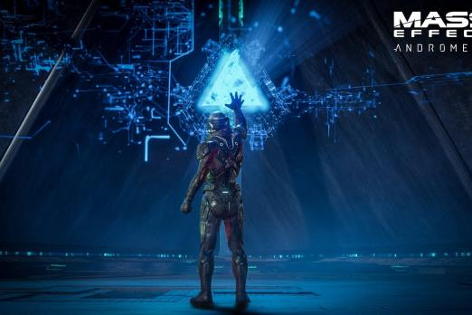 Mass Effect Andromeda Star Map.Mass Effect Andromeda Voeld Monolith How To Solve Restoring A
