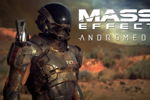 N7 Armor Mass Effect Andromeda: 'Mass Effect Andromeda' N7 Armor: How To Unlock Both
