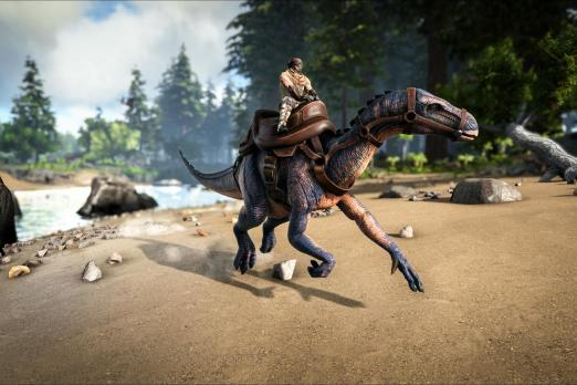 Ark survival evolved v256 update admin commands new cheats for ark survival evolved update v256 has launched on pc and these are the latest admin commands to go with it use cheats to unlock this iguanodon and its malvernweather Choice Image