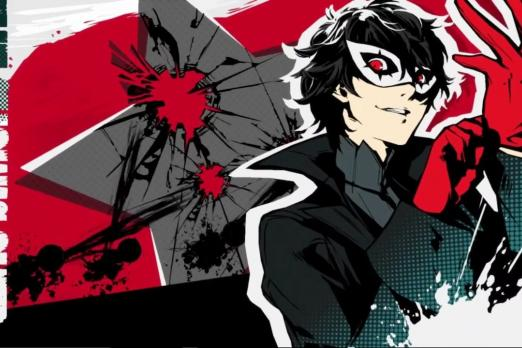 Persona 5 Gets A Splashy Ultimate Edition, Two DLC
