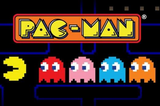 PAC-MAN Maker' Trademark Spotted On European Website | Player One