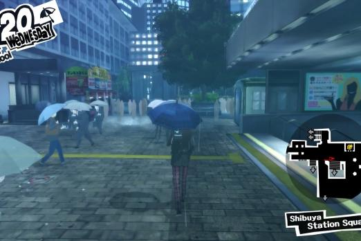 Persona 5' Weather Conditions Explained: How Heat Wave, Pollen