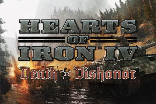 Hearts of Iron 4: The Next DLC Should Update The Factions