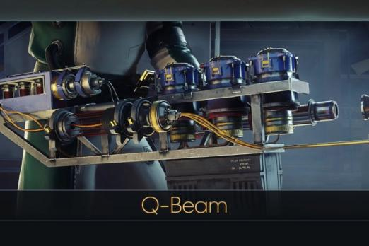 Prey' Weapons and Ammo Guide: Where To Find Fabrication