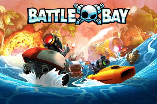 battle bay best build ship weapons guide which items are best shooter speeder defender fixer enforcer