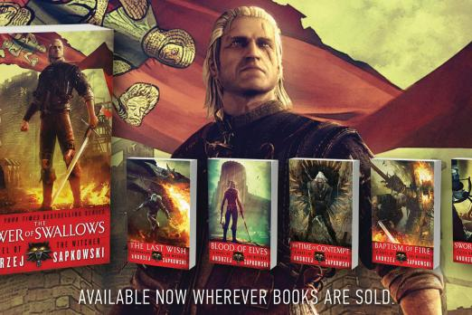 The Witcher' Netflix TV Series In Development | Player One