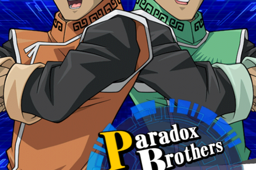 paradox brothers yugioh duel links2