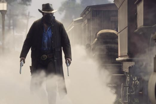 Red Dead Redemption 2 2018 1