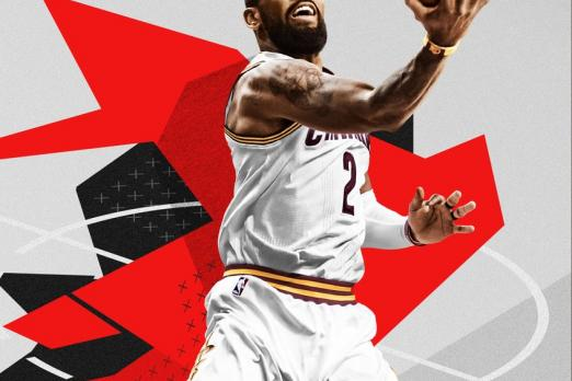 f4768f00ebf1 NBA 2K18  Cover Reveal  Kyrie Irving Announced As Star Of 2K s ...