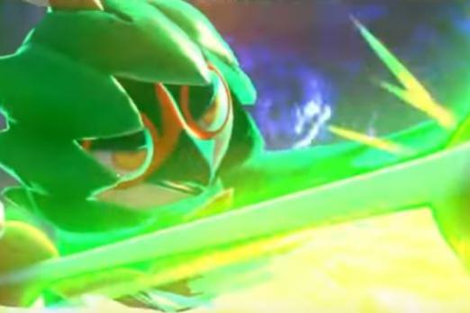 decidueye pokken tournament deluxe