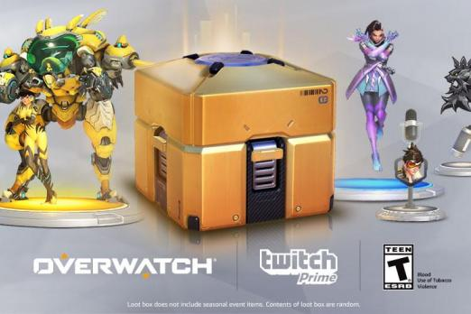 How To Get Free Overwatch Loot Boxes And Legendary Skins