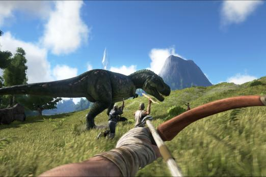 Ark survival evolved update v259 released on pc patch notes ark survival evolved malvernweather Choice Image