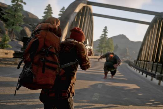 State Of Decay 2 Improves Base Building And Reduces Reliance On