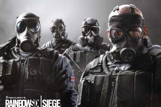 how to push to talk in rainbow six siege pc