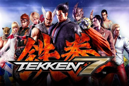 Tekken 7 Getting New Dlc Inspired By Tanahashi And Bullet Club