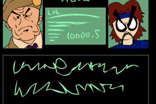 Egoraptor What The Newgrounds Artist Means To Me Playerone