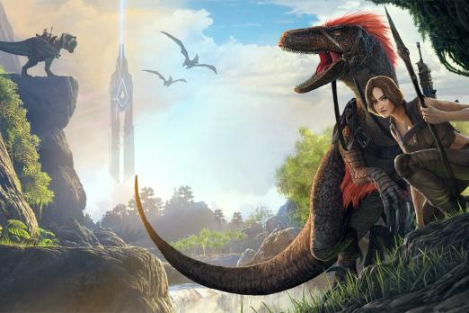 ARK: Survival Evolved Aberration DLC Guide - How To Tame ...