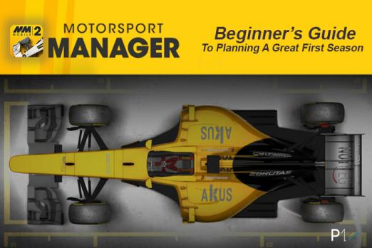 motorsports, manager, mobile, 2, tips, beginners, strategy, guide, best, driver, pit, stop, tires, tracks