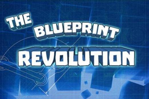 Creativerse blueprint revolution update makes building easier creativerse blueprint update malvernweather Images