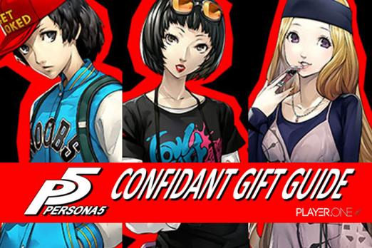 Persona 5 Subway Map.Persona 5 Gift Guide Every Confidant S Favorite Items Player One