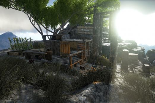 ark survival evolved errors fix patch