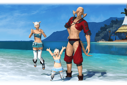 Final Fantasy XIV Patch 4 06 Notes And 10M Player Milestone