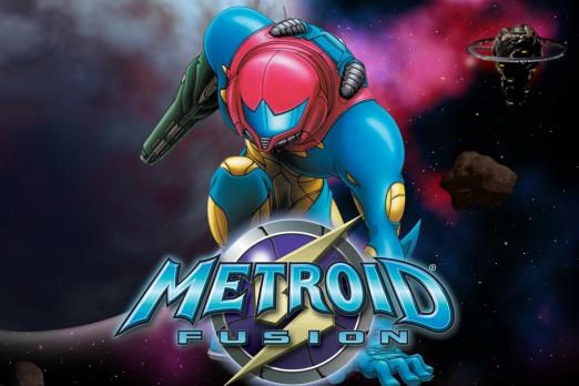 Samus Can Get Her Fusion Suit By Tapping One Of The New Amiibo Nintendo