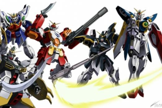 Gundam Wing Producer And Writer Pull Back Curtain On Series Secrets Player One