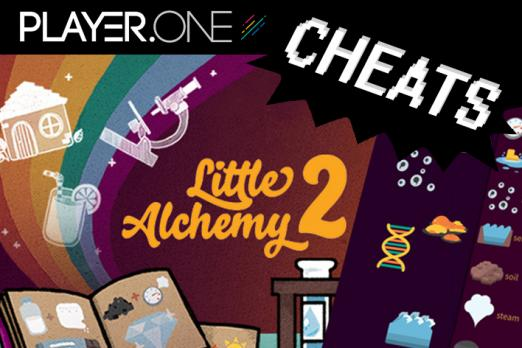 little alchemy 2 cheat sheet