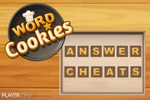 Word Cookies' Cheats: Answers For All Levels Including