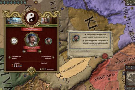 Crusader kings 2 review reddit