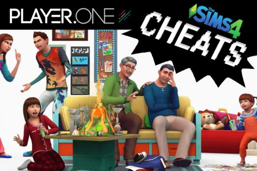Sims 4' Parenthood Cheats: Character Values, Parenting Skill