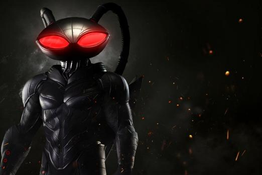 black manta injustice 2 official