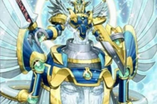 5 reasons why the yu gi oh wave of light structure deck is great yugioh tcg angel paladin mozeypictures Images