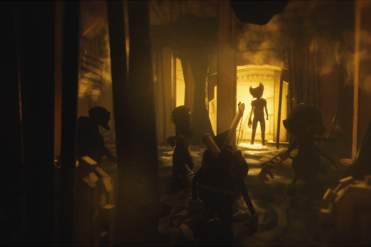 Bendy And The Ink Machine Chapter 3 Review: Alice Is Here ...