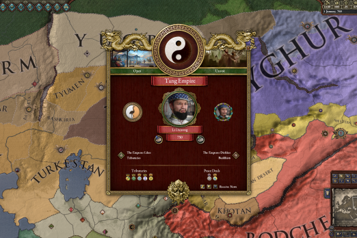 is crusader kings 2 jade dragon the last ck2 dlc player one