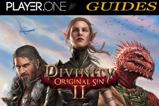 Divinity 2 Levelling Guide: Fight, Find And Steal Your Way To The