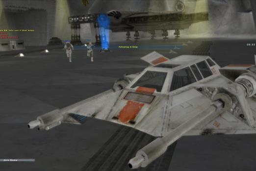 Star Wars Battlefront 2 2005 Gets a New Patch