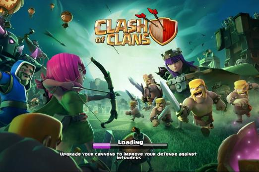 clash of clans october 2018 update sneak peek