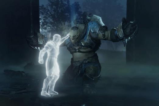 shadow of war orc equipment