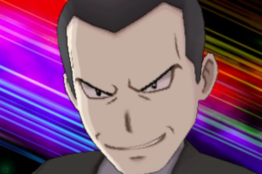 giovanni pokemon ultra sun moon