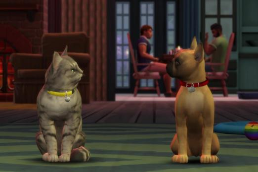 Sims 4 pets release date in Perth
