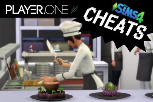 The Sims 4' Cheats: How To Unlock All 'Dine Out' Restaurant