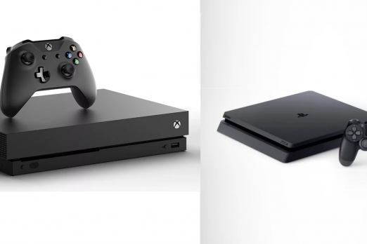 PlayStation 4 Pro And Xbox One Pro Bundle Deals Ahead Of